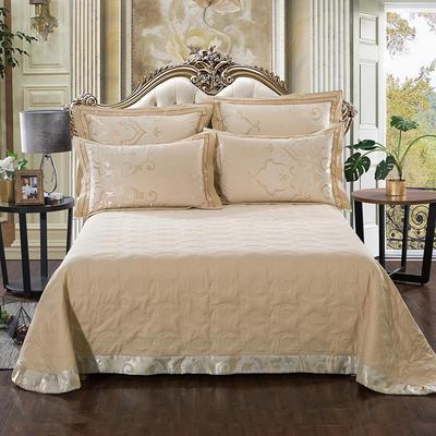 慕絲 床單vs床蓋 同款4-7件套 標準床單四件套 牡丹芳華-豆沙