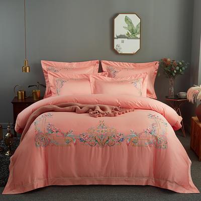 2020新款60長絨棉  居家四件套-睿系列 1.5m(5英尺)床單款 斯里蘭卡