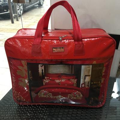 礼盒、手拎袋、 包装 婚庆多件套钢丝包