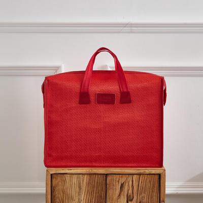 礼盒、手拎袋、 包装 四件套高档软包