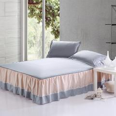 【帅露家纺】纯棉活性印花床罩床裙(数据包上传需自行优化标题及相关属性) 私语 枕套一对