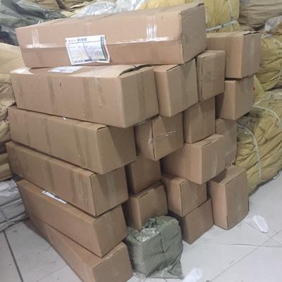 竹席打包纸箱  代发下单必拍 防磨损 4元打包竹席纸箱
