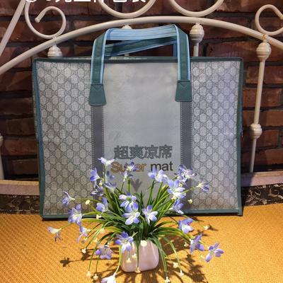 包装 冰丝/藤席/竹席包装 手拎袋 包装 4元凉席包