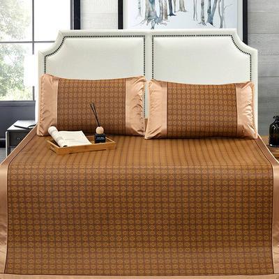 新品经典御藤席 多规格藤凉席 1.8m(6英尺)床 传奇