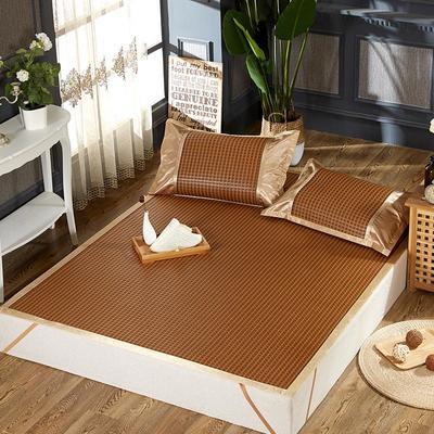 品牌同款古藤席 高端藤凉席 1.5m(5英尺)床 双包芯 冰爽格