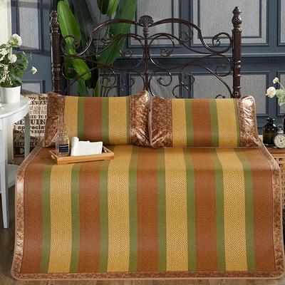 品牌同款古藤席 高端藤凉席 1.8m(6英尺)床 双包芯 米亚风情