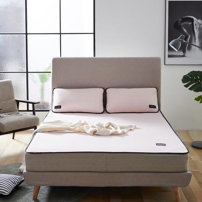 2020 新品冰凉纱凉席 空调软席 1.2m(4英尺)床 条席款  粉