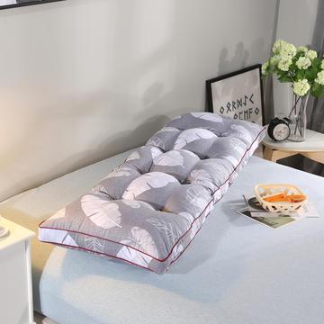 2019新款水洗棉床靠垫