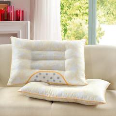 艾丽丝枕芯 土豪金决明子磁疗枕 土豪金决明子磁疗枕