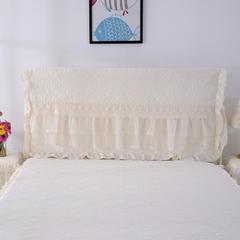 蝴蝶结床头罩系列 1.8米