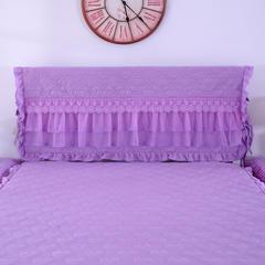 蝴蝶结床头罩系列 2.2米