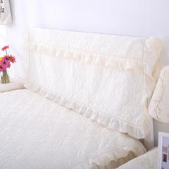 开心果床头罩系列 1.2 米色