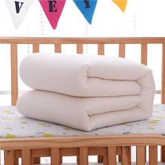 新疆特级棉花被 儿童被 盖被 120*150  2斤 盖被