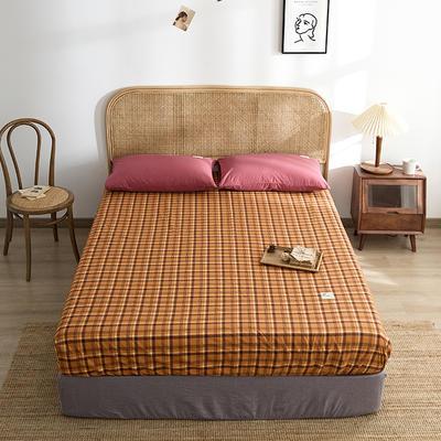 2021新款无印单品系列--单床笠 120*200cm 暮色