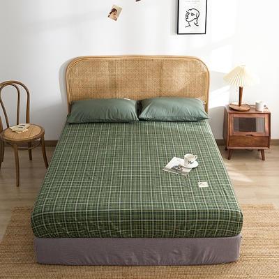 2021新款无印单品系列--单床笠 120*200cm 汤加