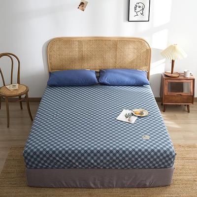 2021新款无印单品系列--单床笠 120*200cm 维拉
