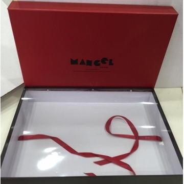 包裝系列(包含手拎帶) 紅咖禮盒