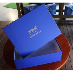 包装系列(包含手拎带) 深睡眠夏被高档礼盒
