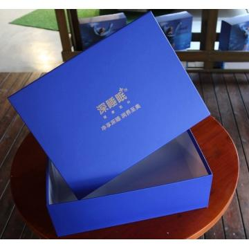 包裝系列(包含手拎帶) 深睡眠夏被高檔禮盒