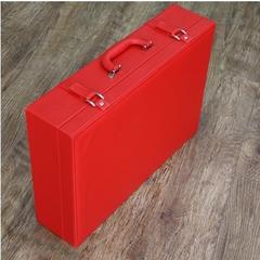 包装系列 四件套婚庆礼盒箱