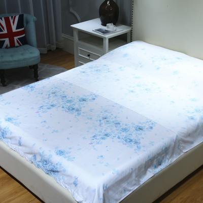 60贡缎睡袋 1.2m 梦缘