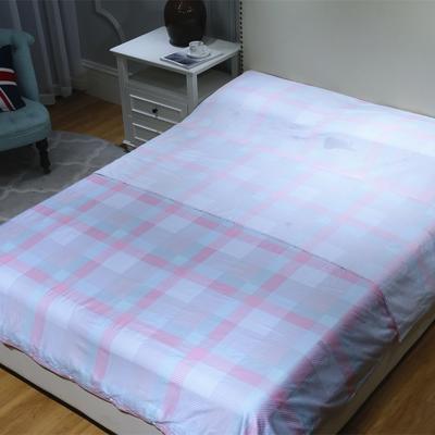 60贡缎睡袋 1.8米 凝香