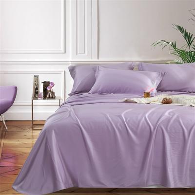 软凉席三件套 标准 香芋紫