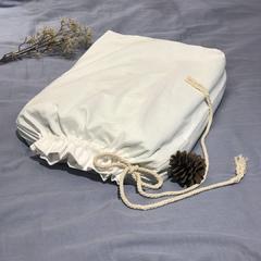 呼吸纱 or 水洗棉   原配布袋
