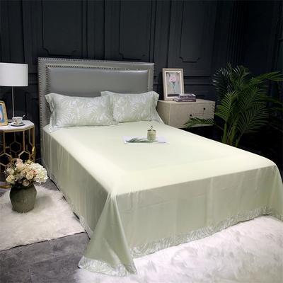 60天丝印花单床单 标准 当夏单床单