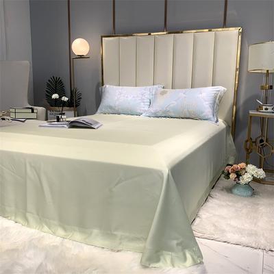 60天丝印花单床单 标准 弗洛伦斯单床单