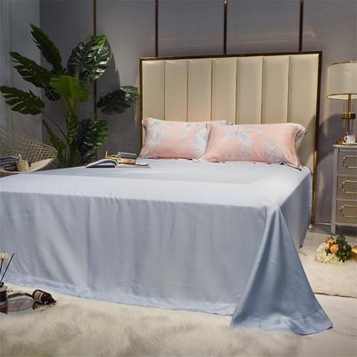 60天丝印花单床单 标准 花期入梦单床单