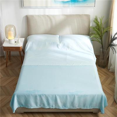 60天丝睡袋 1.2米 清湖湾