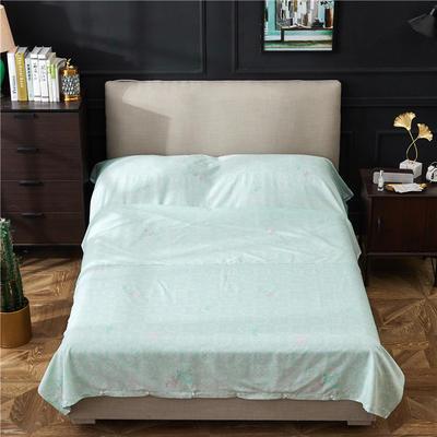 60贡缎睡袋 1.8米 茵梦