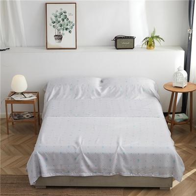 60天丝睡袋 1.8米 图灵
