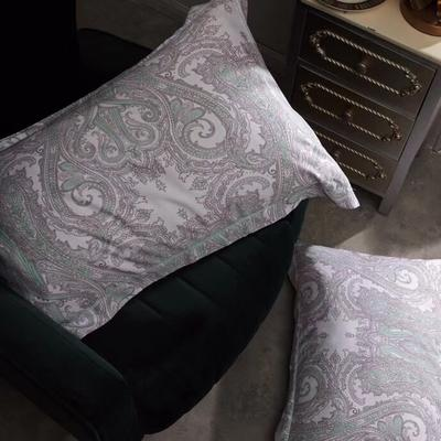 特價80天絲 單枕套 經典印象