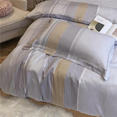 特价金太阳面料60天丝单枕套 其它 迪瑞尔(黄)