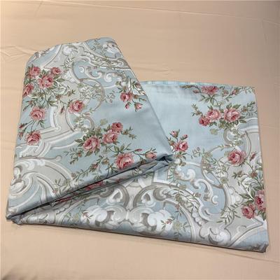 柔丝缎40支全棉单被套 200X230cm 爱丽丝
