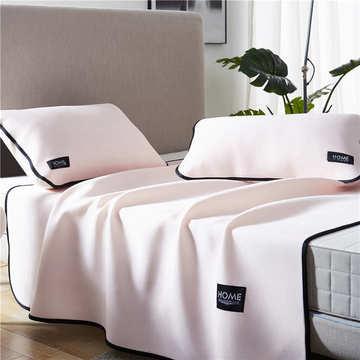 2020冰凉纱凉感席空调席软席 席子 凉席 折叠席 冰丝席 水洗凉席三件