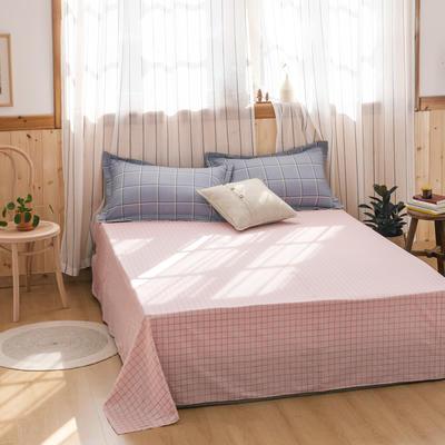 2020新款-全棉12868多规单床单 半活性印花纯棉斜纹12868单品床单 160X230cm 印象派