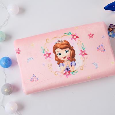 2019正版迪士尼系列 苏菲亚公主-粉色 50*30*0.8