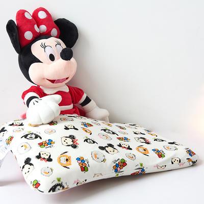 2019新款全棉婴儿乳胶枕(1段0-3岁) 松松27*44*0.3