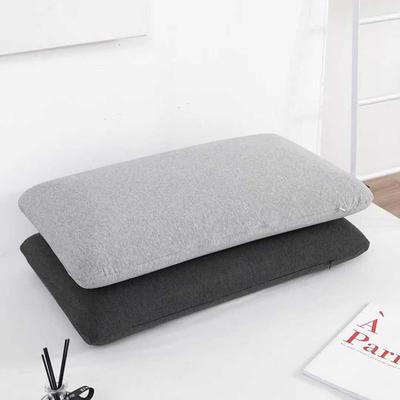 温感零压力枕——高端面包款 40*70cm(面包枕)