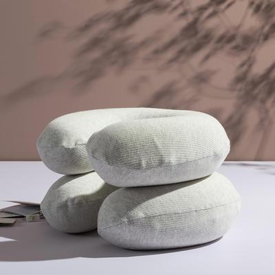 泰国原装进口乳胶枕系列-U型枕 U型枕28.5*28.5*10