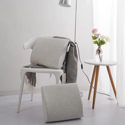 【钢印高端尊品】泰国原装进口纯天然乳胶枕 车用 家用 靠背枕 靠背枕38*35*10