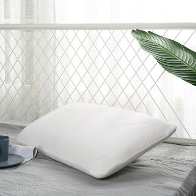 【特拉雷Talalay】Talalay天然乳膠枕頭 面包枕 物理發泡工藝 呵護頸椎 面包枕70*40*13