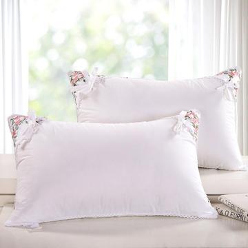 凯罗家纺 A(02)  薰衣草花香枕  枕头 枕芯