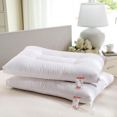 凯罗家纺 15-1水洗枕 日式软枕 可水洗低枕 水洗枕