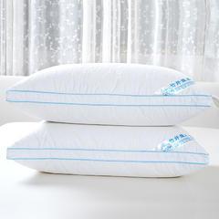 凯罗家纺  15-6竹纤维水洗枕 竹纤维水洗枕