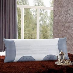 凯罗家纺 磁疗双人枕 1.2米