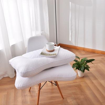 C(02) 三层药包枕芯 荞麦枕芯   软枕  枕头 枕芯 三层药包枕